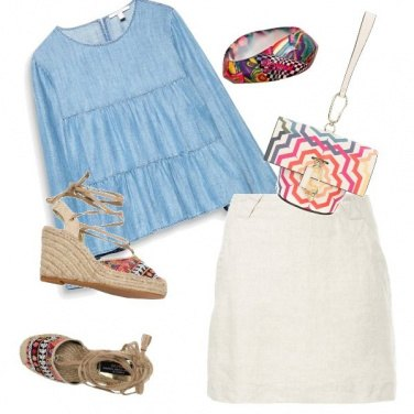 Outfit Trendy #15887