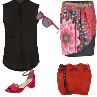 Outfit Chic #10692