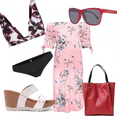 Outfit Basic #10716