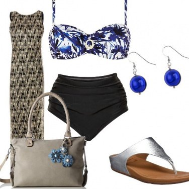 Outfit Basic #10723