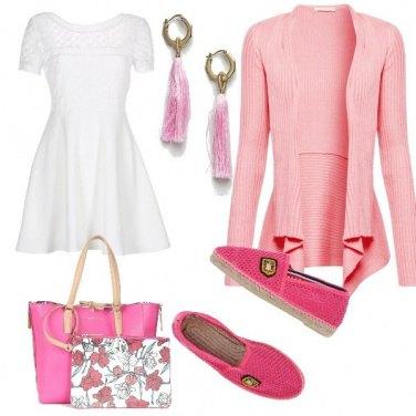 Outfit Bon Ton #7499