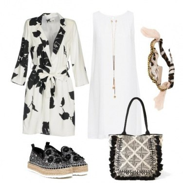Outfit Trendy #15891