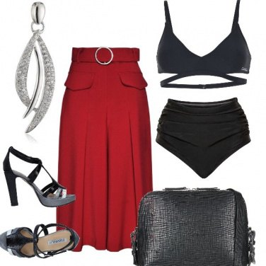 Outfit Basic #10726