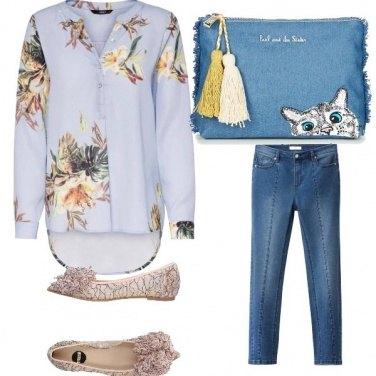 Outfit Bon Ton #7500