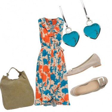 Outfit Basic #10737