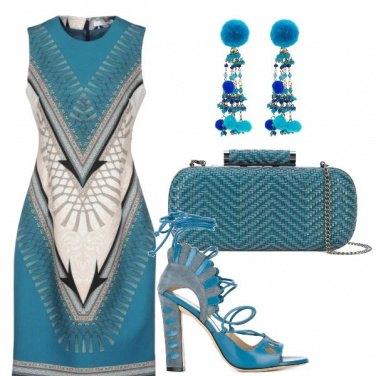 Outfit Bon Ton #7503