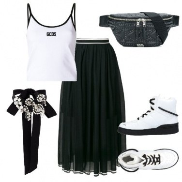 Outfit Urban #5047