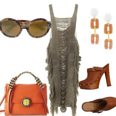 Outfit Basic #10744