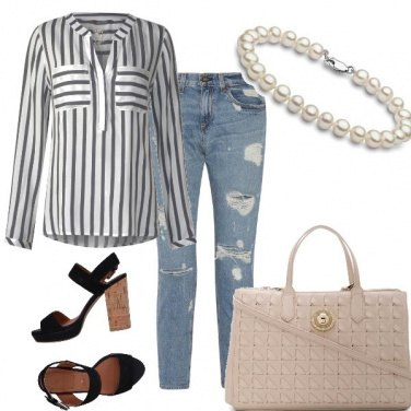 Outfit Basic #10749