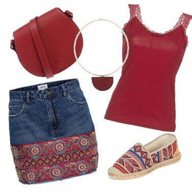 Outfit Trendy #15893