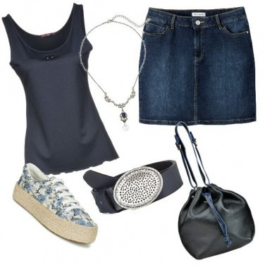 Outfit Urban #5048