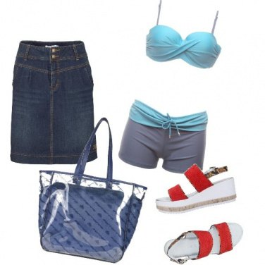 Outfit Basic #10755