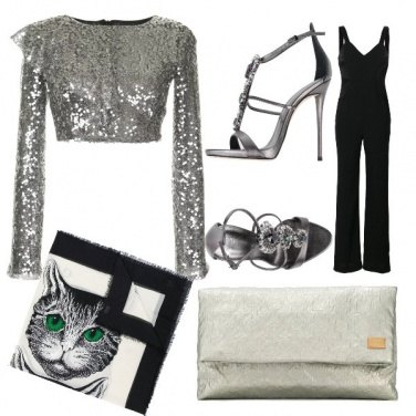 Outfit Miao