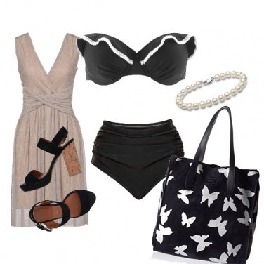 Outfit Basic #10771