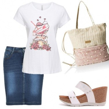 Outfit Basic #10774