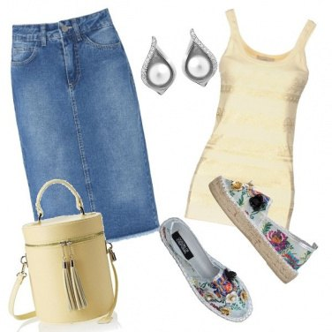 Outfit Basic #10778