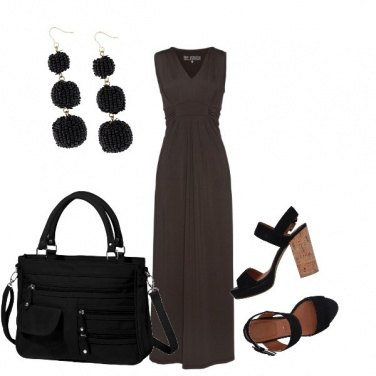 Outfit Basic #10779