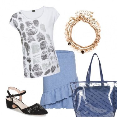 Outfit Basic #10780