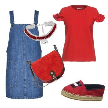 Outfit Basic #10782