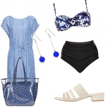Outfit Basic #10783