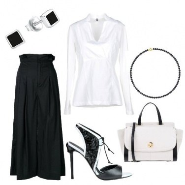 Outfit Chic #10449