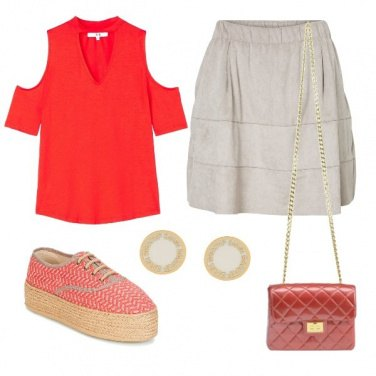 Outfit Basic #10784