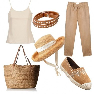 Outfit Maremma