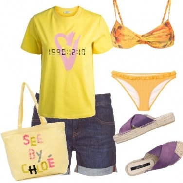 Outfit Basic #10792