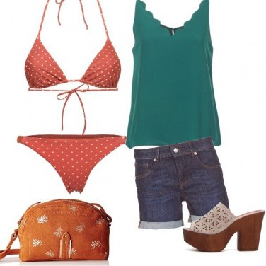Outfit Basic #10796
