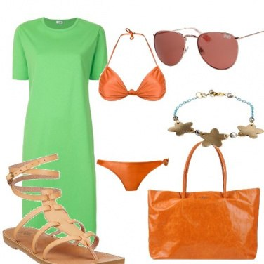 Outfit Basic #10798
