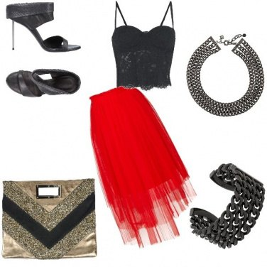 Outfit From disco to disco