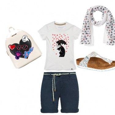 Outfit Un po\' d\'amore