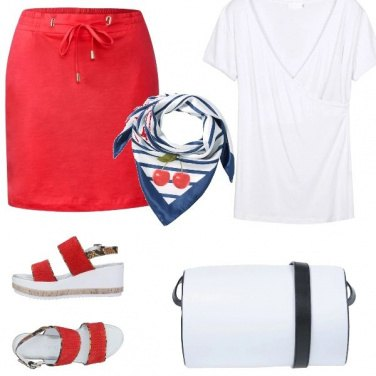 Outfit Ciliegie e...