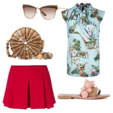 Outfit Trendy #15916