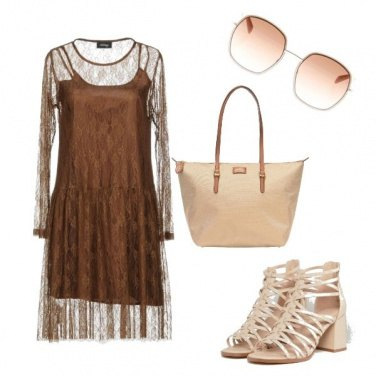 Outfit Dolce o amaro?!