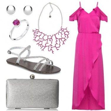 Outfit Cena romantica al mare