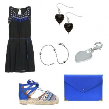 Outfit Total look #129047