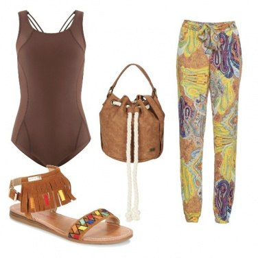 Outfit Total look #129069