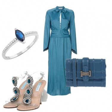 Outfit Total look #129098
