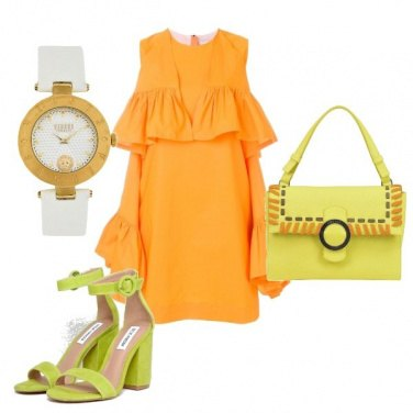 Outfit Total look #129104
