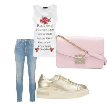 Outfit Total look #129117
