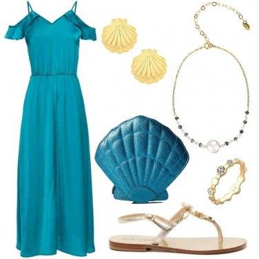 Outfit Nozze sulla spiaggia