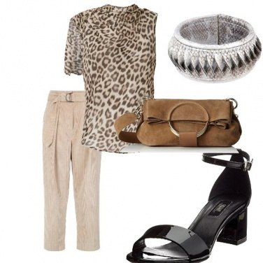 Outfit Total look #129121