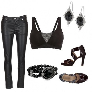 Outfit Rock #2137