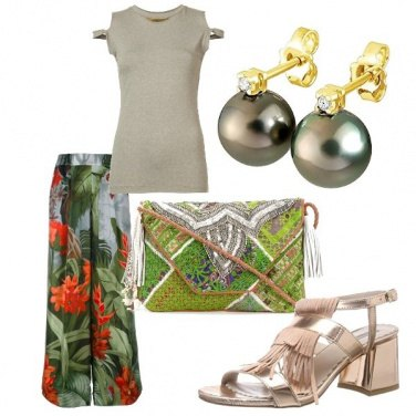 Outfit Total look #129125