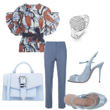 Outfit Total look #129148
