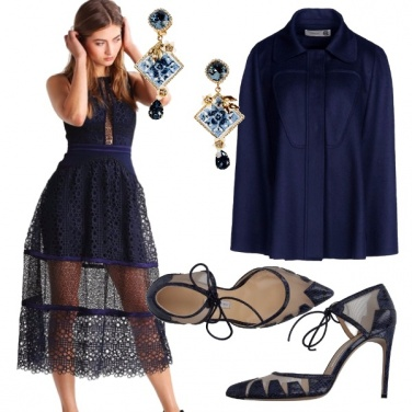 Outfit Molto speciale
