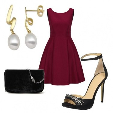 Outfit Total look #129162