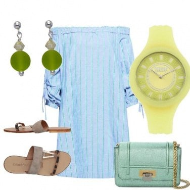 Outfit Basic #10830
