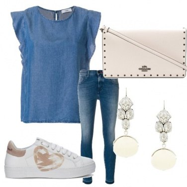 Outfit Total look #129174